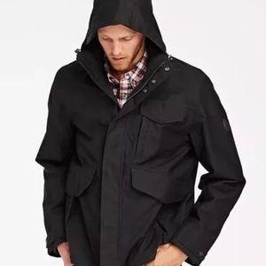 Timberland Jackets & Coats - MEN'S RAGGED MOUNTAIN 3IN1 WATERPROOF FIELD JACKET